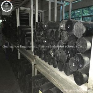 CNC die Staaf UHMWPE machinaal bewerkt van de Techniek van de Staaf van Delen Upe1000 de Plastic Plastic