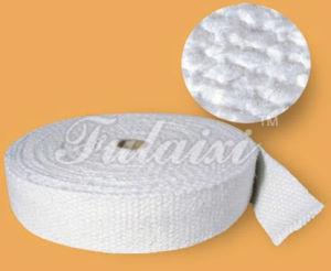 Panno/rullo del nastro della fibra di ceramica