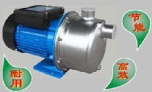Self-Priming JET Pumps (bjz037-B) in Roestvrij staal met Ce Approved