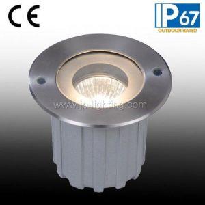 SMD-LED-U-Licht mit GU10 6W Birne (JP826111)