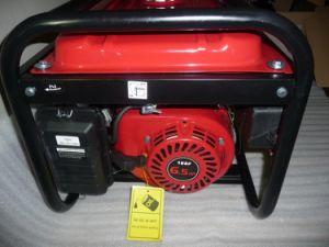 preço de fábrica Kraft suíço domésticos 8500W gerador com marcação CE