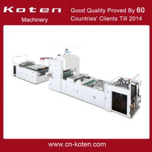 自動熱か水の基づくか、または熱いまたは風邪またはGluess/のフィルムの薄板になる機械