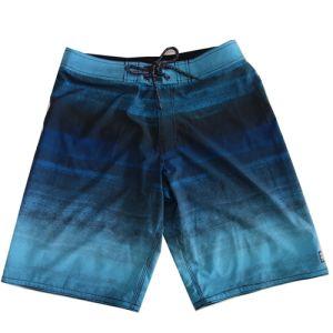 Shorts variopinti di stampa di Digitahi di sicurezza corrente della spiaggia del Mens