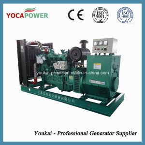 80kw/100kVAはディーゼル機関の電力の発電機セットを開く