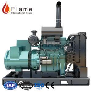 ISOのセリウムを持つWeichai Engineが動力を与える30kw/41kVA無声ディーゼル発電機