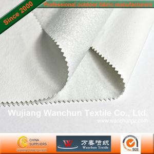 Compuesto de PVC tejido de algodón para la cubierta de yates