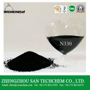 Резиновые изделия с помощью N220 Грифельный черный