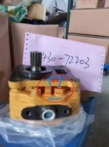 1개 년 Warranty~ 16y-61-01000 Shantui 불도저 D65 일 펌프 유압 기어 펌프 07441-67503