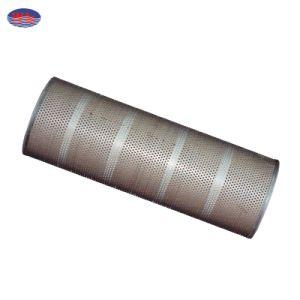 Metallineinander greifen-Kreuzverweis-Hydrauliköl-Filter