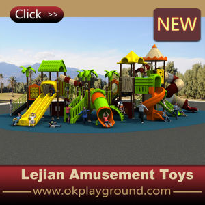 Ce New Design Kids Outdoor Playsets (X1510-11)