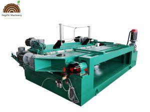 Пилинг Spindleless Linyi Jingzhi шпона машины с линейной направляющей