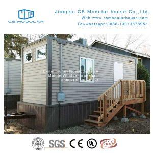 Contenedor de modular la construcción de casas para alojamiento y de oficina