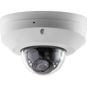 2MP 1080P Starlight WDR Mini dôme anti-vandale IR Caméra IP CCTV
