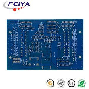 Certificação UL 4 Camadas FR4 para PCB Display Automotivo Customed Verde PCB Multilayer