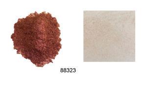 88323 het Pigment van het Chroom van het Poeder van de Spiegel van het kameleon voor het Art. van de Spijker van de Manicure