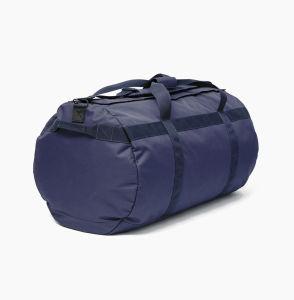 L'odeur Sports absorbant voyageant sac avec doublure en carbone