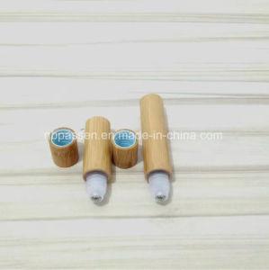 Bottle Eye Cream Bottle (PPC-BS-005)の5/15/20ml Plastic Bamboo Roll
