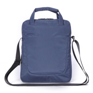 Fuction Form-Geschäfts-Handtaschen-Schulter iPad Prahlerei-Tablette-Kasten