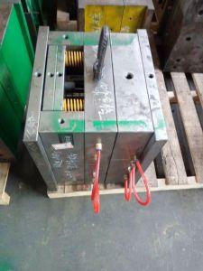 Stampaggio ad iniezione di plastica di alta qualità per le parti dell'ABS