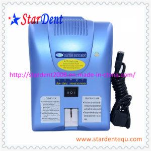 Distruttore dentale del bruciatore dell'ago della siringa con la batteria SD-Bd300c