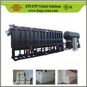 インシュレーション・ボードを作るFangyuan EPSのブロック機械