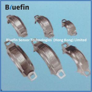 Accoppiamento di Vistaulic, accessorio per tubi, accoppiamento rigido, montaggio unito, accoppiamento ad alta pressione