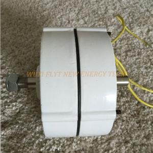 Generador de imanes permanentes de 100W con bajas revoluciones, el aerogenerador