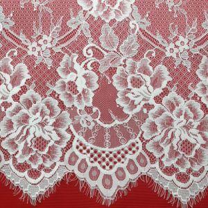 Cils de haute qualité avec des stocks disponibles pour la robe de mariée