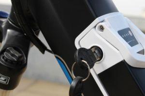 Bicicleta eléctrica de la batería de litio de la ayuda de Pedelec/con hola el motor de la potencia
