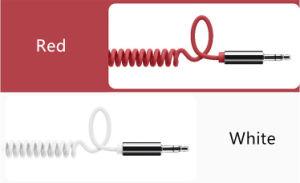 3,5 мм разъем USB-кабель высокого качества для телефонной линии аудиокабеля AUX 3,5 мм