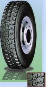 315/80R22.5 Radial Truck Tire (ST957)