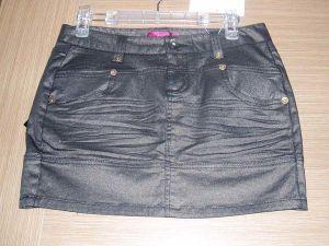 Damas Falda Jeans (NFL-007).