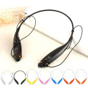Neckband Hbs stereo della chipset del CSR 730 trasduttori auricolari di Bluetooth