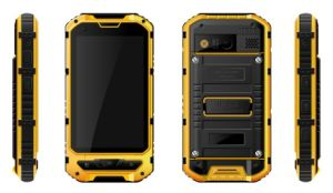 Teléfono impermeable impermeable / Teléfono móvil (A8)