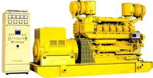 Série 12VB gerador diesel