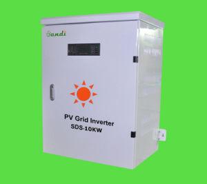 Invertitore collegato a griglia 10kw (SDS-10KW) di PV