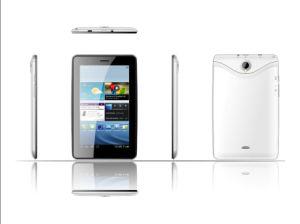 7 인치 정제 2 G 전화 지원 GPS, Wi Fi, FM, ATV