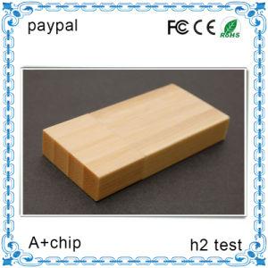 ほとんどの普及した木USBのフラッシュ駆動機構