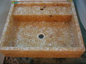 Pedra afogarem Sanitária Lavatório (B1)