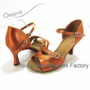 Chaussures de danse latine