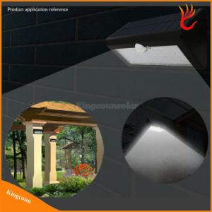 Jardim Solar brilhante de luz LED de luz solar