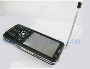 TV Mobile Phone (MP-A618TV)