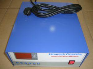 Generador de ultrasonidos