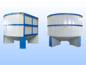 La fabricación de papel maquinaria Pulping Equipo: D Tipo Hydrapulper