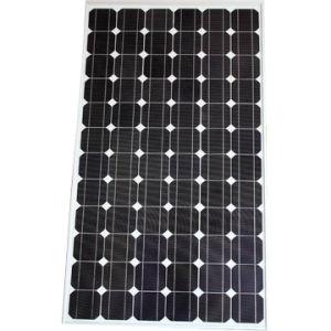 Panneau solaire PV 185w avec TUV, CE, CEI