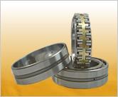 Двухрядный цилиндрического роликового подшипника (NN)