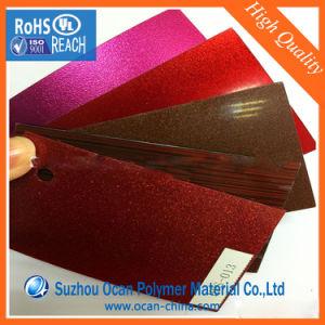 Китай заводская цена ламинирование ПВХ пластиковый лист в рулонах с жесткой рамой для барабана устройство обвязки сеткой