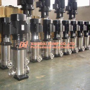 Inddustrial waschende Pumpe (CDLF)