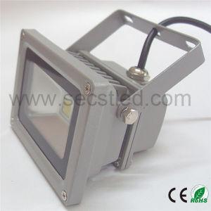 IP65 RF/DMX/IR Control 10W RGB LED Flood Light
