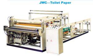 Máquina de Fabricación de papel higiénico (JWC-WC)